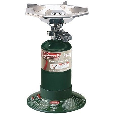 Coleman Bottle Top Camping Stove
