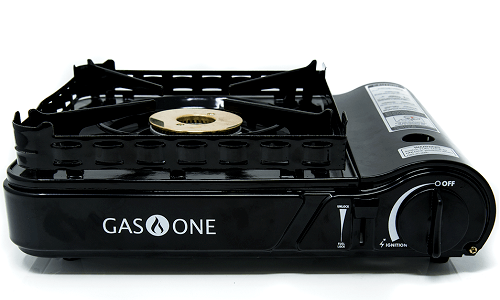GAS ONE Portable Camping Stove