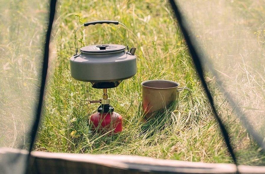 The Best Camping Stoves Of 2018