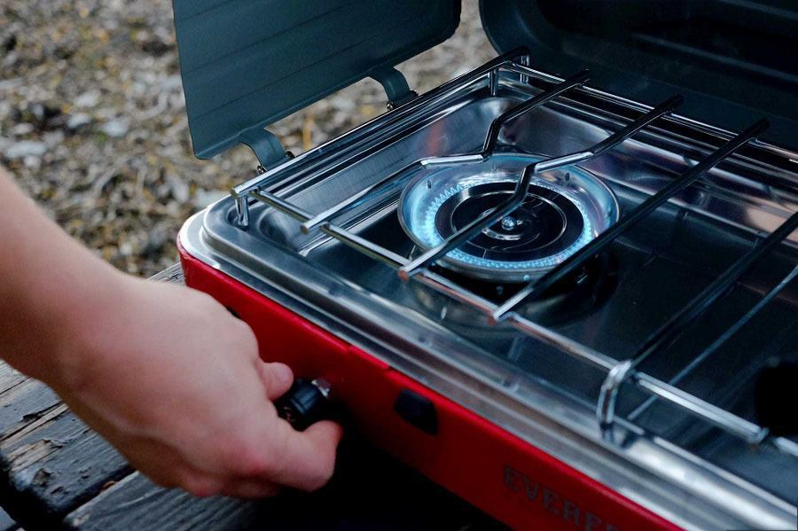 What You Didn't Know About Camping Stoves