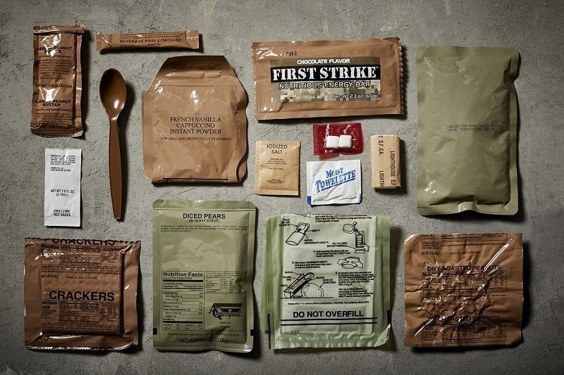 Everything You Need To Know About MREs