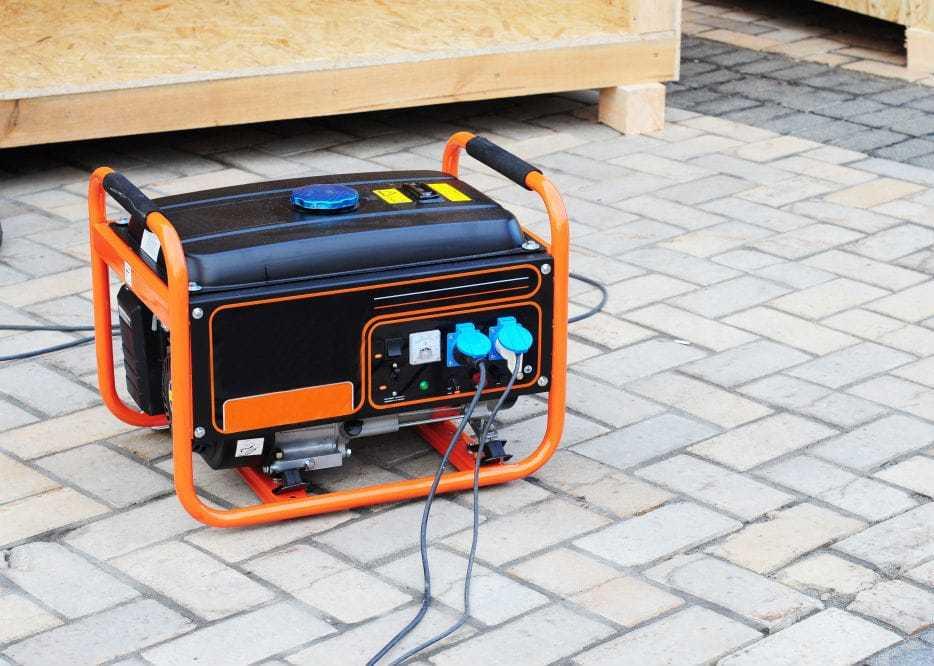 How Do Portable Generators Work?