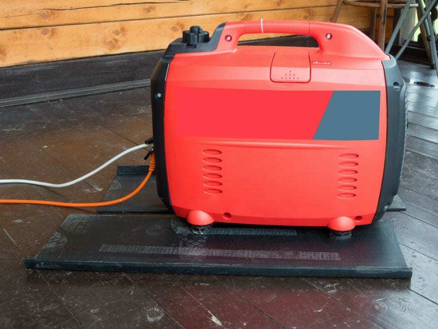 What Can You Run on a 2000 Watt Generator?